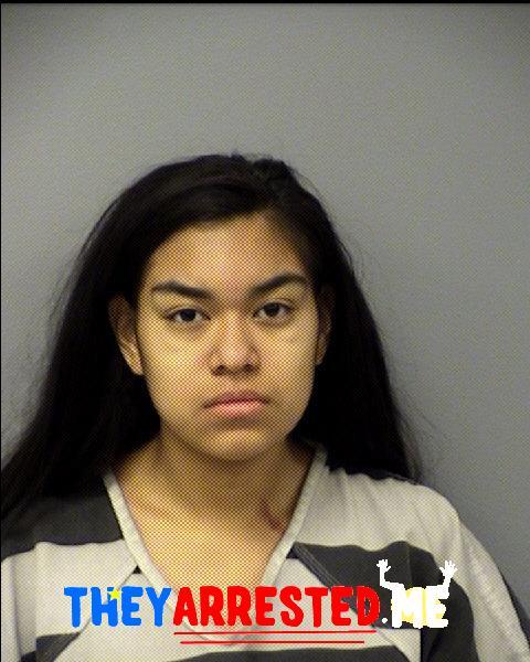 Jaliyah Jaramillo (TRAVIS CO SHERIFF)