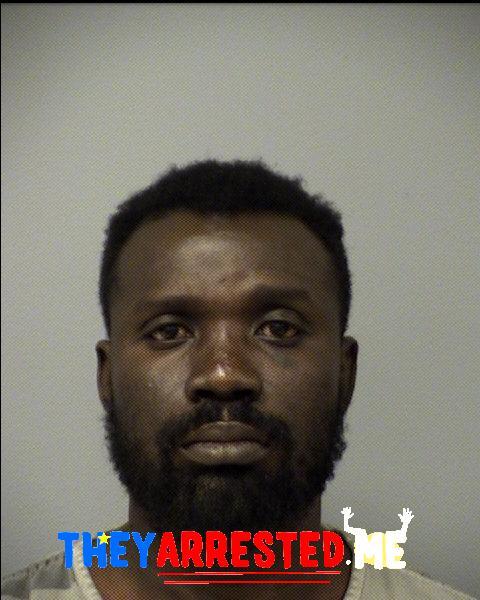 Jambo Wani (TRAVIS CO SHERIFF)