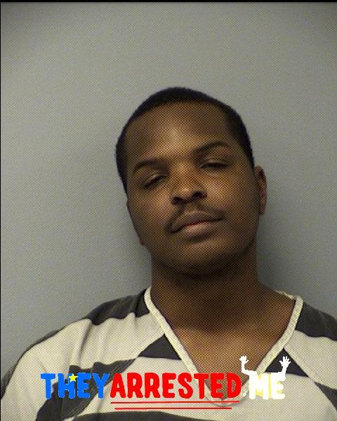 Jaquille Chefney (TRAVIS CO SHERIFF)