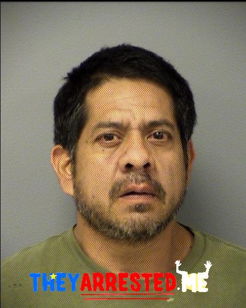 Jeffrey Hernandez (TRAVIS CO SHERIFF)