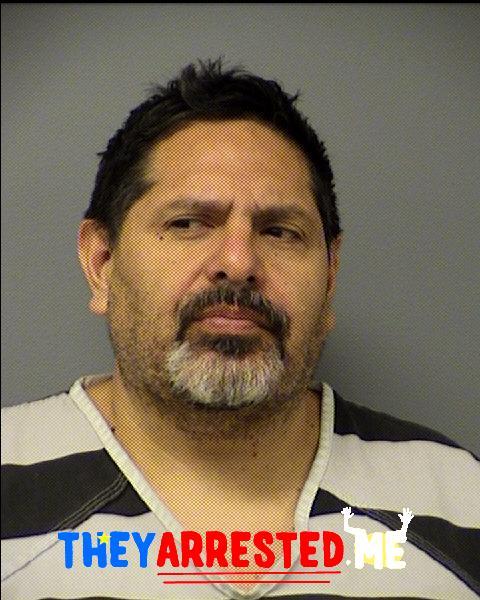 Jeffrey Requejo (TRAVIS CO SHERIFF)