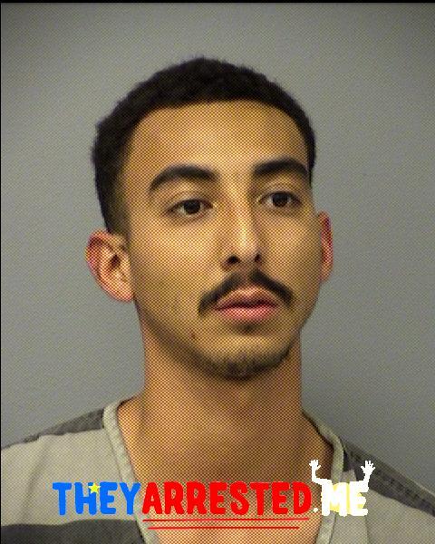 Jesse Molina-Maldonado (TRAVIS CO SHERIFF)