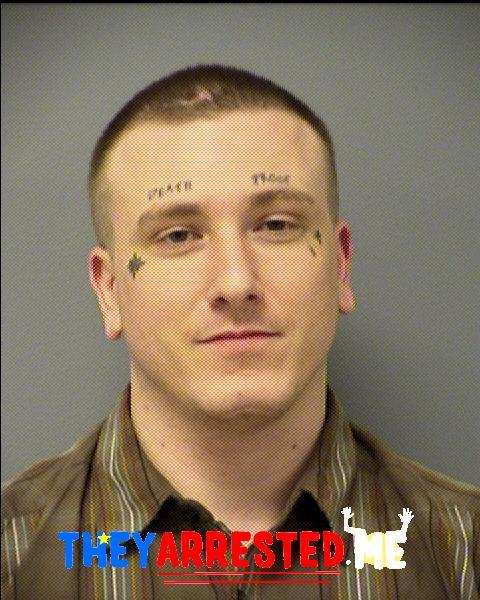Jesse Townsend (TRAVIS CO SHERIFF)