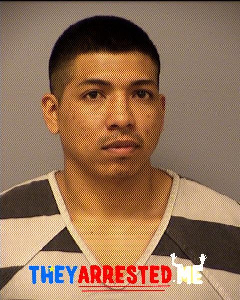 Jesus Marquez (TRAVIS CO SHERIFF)