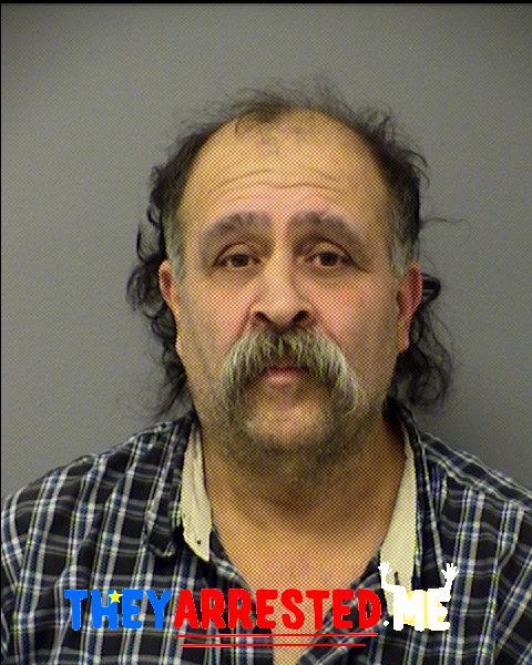 Jesus Munoz (TRAVIS CO SHERIFF)