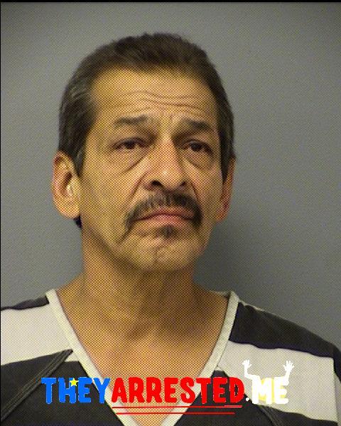 Joaquin Rodriguez (TRAVIS CO SHERIFF)