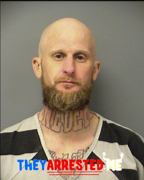John Garrison (TRAVIS CO SHERIFF)