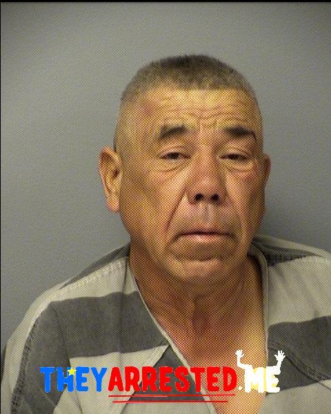 John Sanchez (TRAVIS CO SHERIFF)