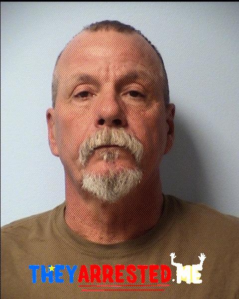 John Trimble (TRAVIS CO SHERIFF)