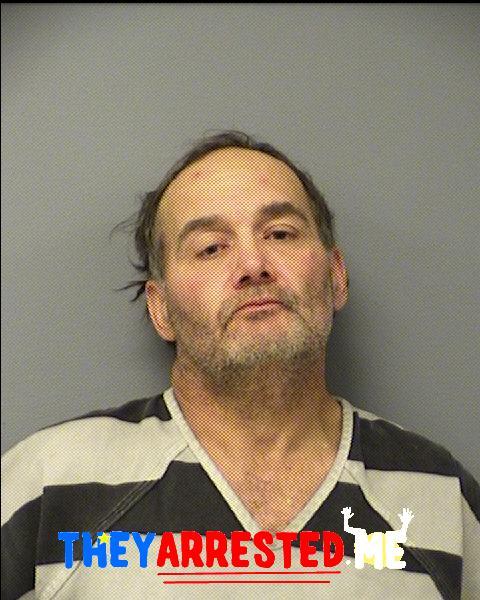 Johnny Brown (TRAVIS CO SHERIFF)