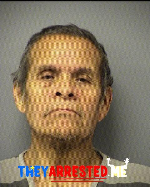 Jose Contreras (TRAVIS CO SHERIFF)