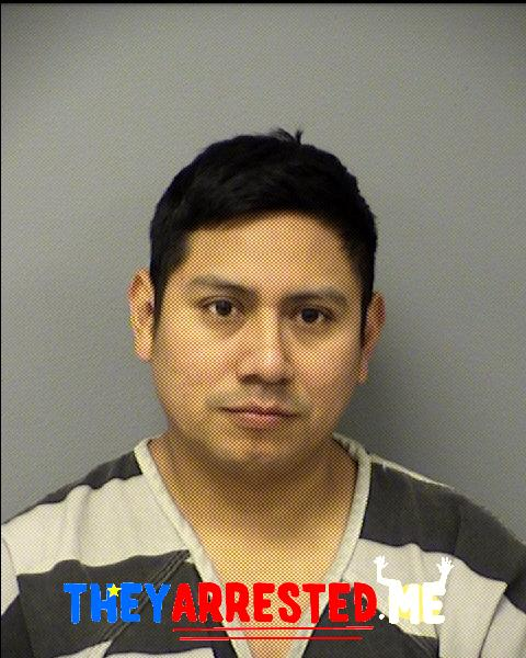 Jose Diaz (TRAVIS CO SHERIFF)