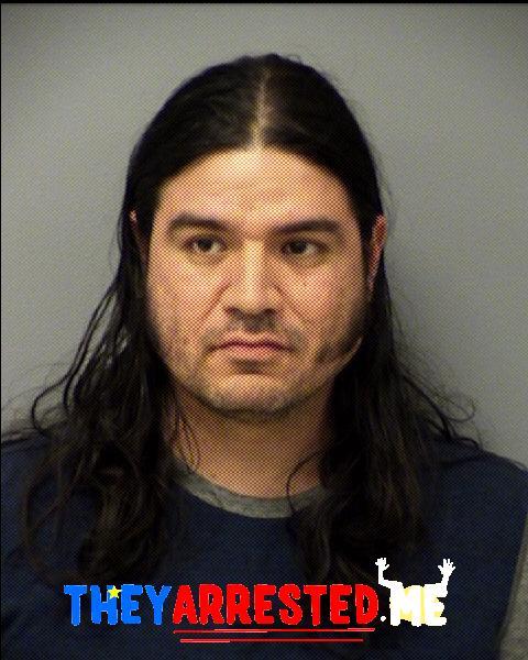 Jose Lozano (TRAVIS CO SHERIFF)