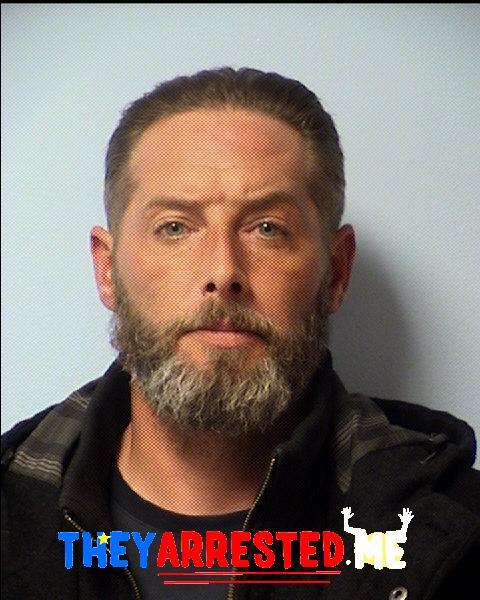 Joshua Ross (TRAVIS CO SHERIFF)