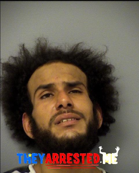 Juan Alonzo (TRAVIS CO SHERIFF)