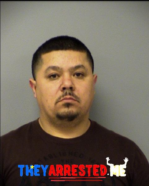 Juan Ruiz-Trujillo (TRAVIS CO SHERIFF)