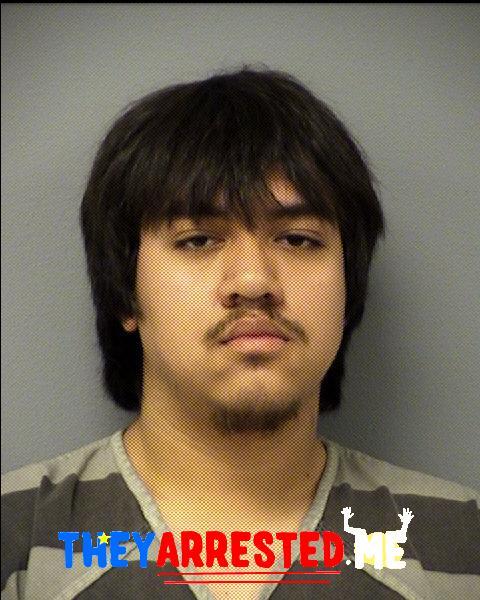 Juan Sanchez (TRAVIS CO SHERIFF)