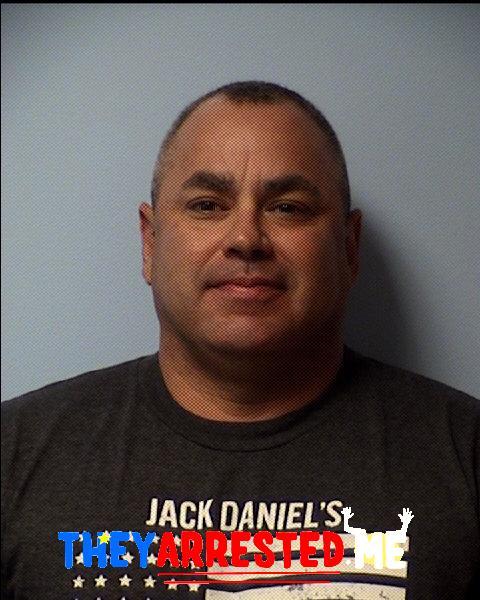 Juan Soto (TRAVIS CO SHERIFF)