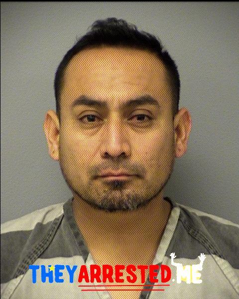Julio Alvarez (TRAVIS CO SHERIFF)