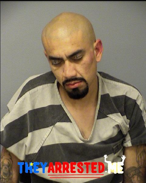 Julio Ybarra (TRAVIS CO SHERIFF)