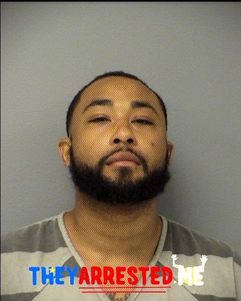 Kadeem Jones (TRAVIS CO SHERIFF)