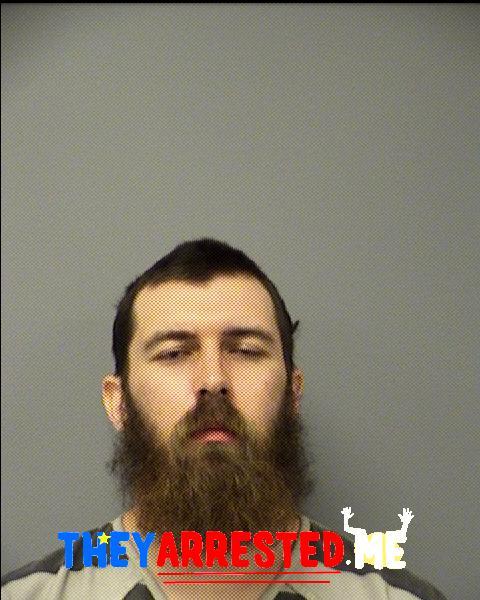 Kaleb Hadenfeldt (TRAVIS CO SHERIFF)
