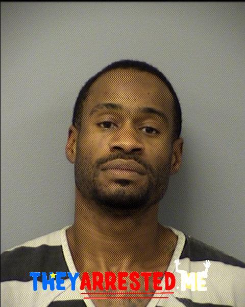 Kendrick Harris (TRAVIS CO SHERIFF)