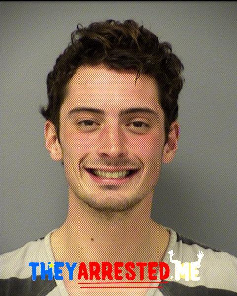 Kody Sherman (TRAVIS CO SHERIFF)