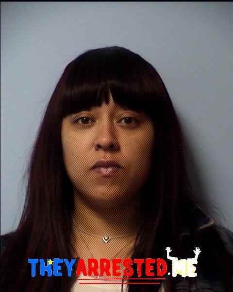 Kristina White (TRAVIS CO SHERIFF)