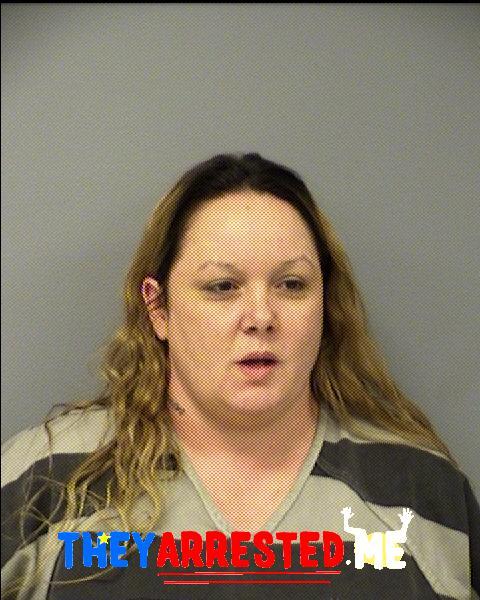 Kristy Jones (TRAVIS CO SHERIFF)
