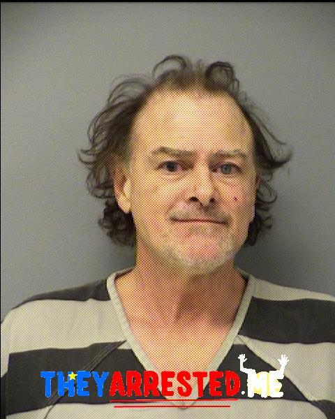 Lanny Jenkins (TRAVIS CO SHERIFF)