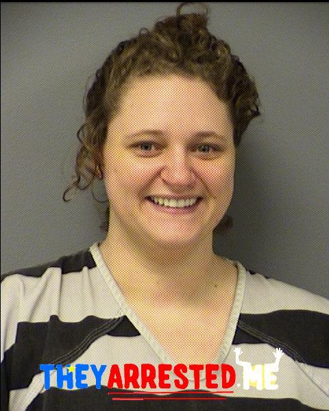 Lauren Alleman (TRAVIS CO SHERIFF)