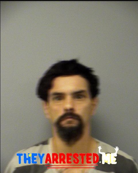Leonard Mungia (TRAVIS CO SHERIFF)