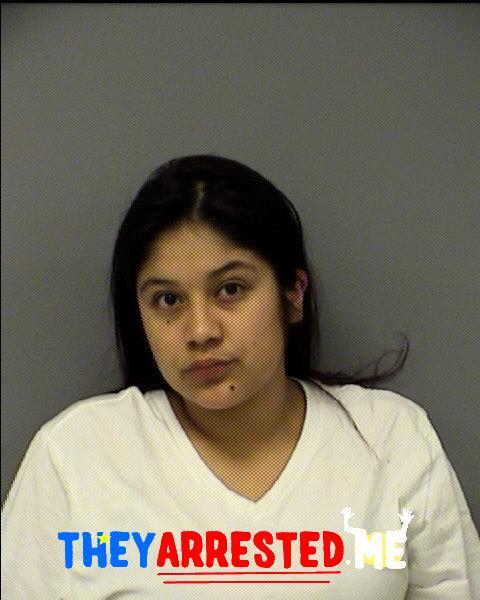 Lianna Aguirre (TRAVIS CO SHERIFF)
