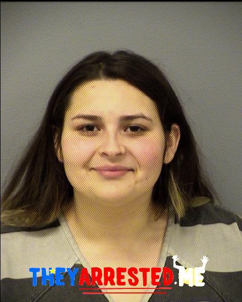 Lidia Soria (TRAVIS CO SHERIFF)