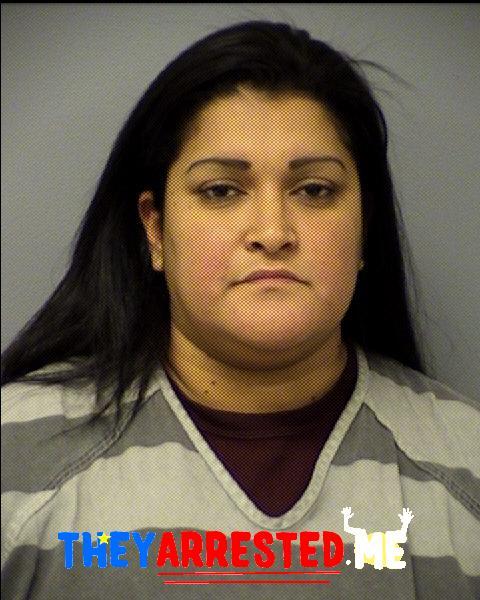 Lisa Garza (TRAVIS CO SHERIFF)