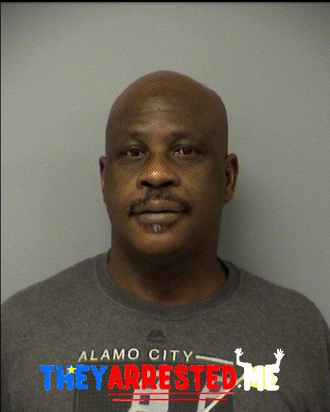 Louis Moore (TRAVIS CO SHERIFF)
