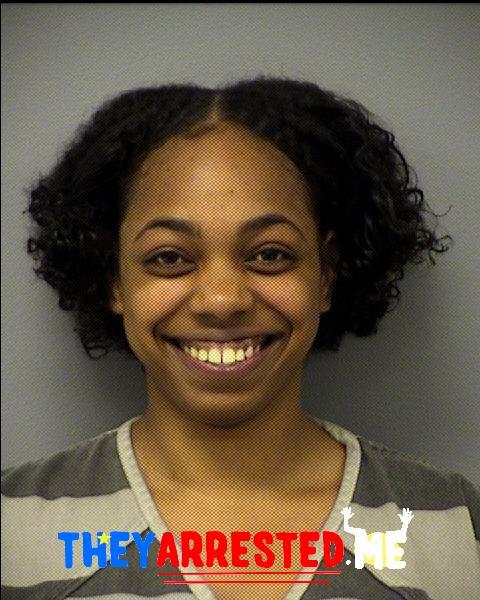 Luquayya Thompson (TRAVIS CO SHERIFF)