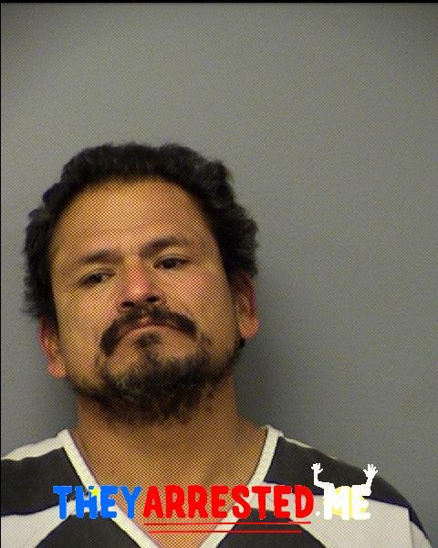 Manuel Romo (TRAVIS CO SHERIFF)
