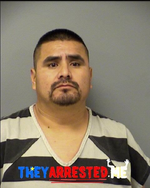 Martin Yanez-Gonzalez (TRAVIS CO SHERIFF)