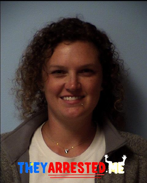 Megan Magnuson (TRAVIS CO SHERIFF)