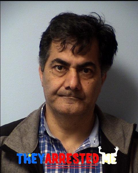 Mehazad Hassim (TRAVIS CO SHERIFF)