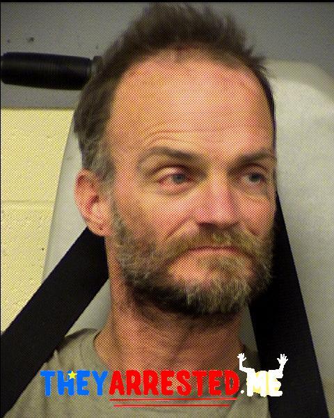 Michael Graves (TRAVIS CO SHERIFF)