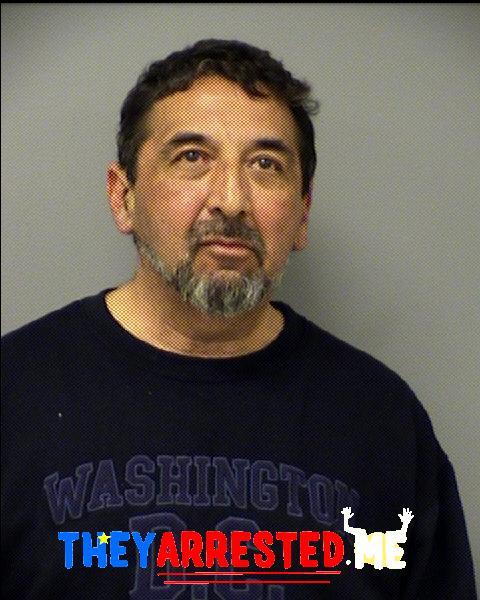 Michael Sanchez (TRAVIS CO SHERIFF)