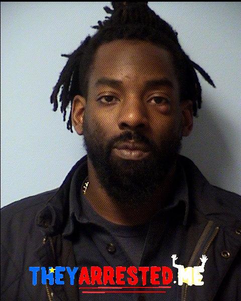 Myron Hardy (TRAVIS CO SHERIFF)