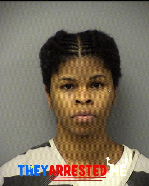 Nasia Phillips (TRAVIS CO SHERIFF)