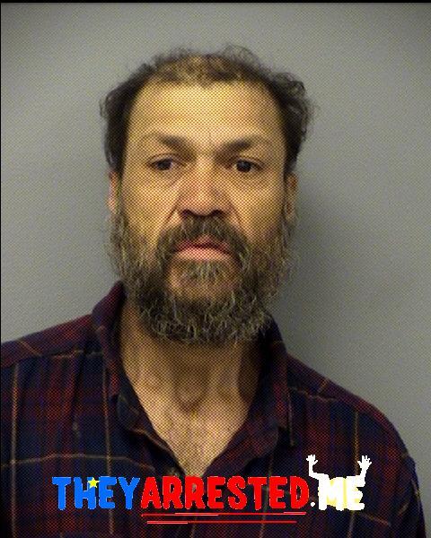 Oladio Moreno (TRAVIS CO SHERIFF)