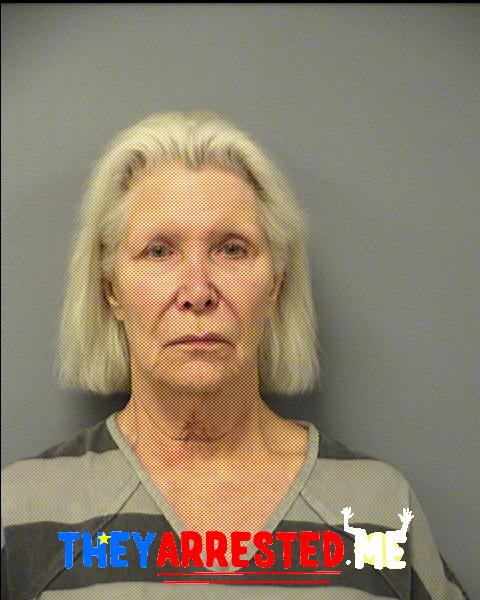 Phyllis Dalgliosh (TRAVIS CO SHERIFF)
