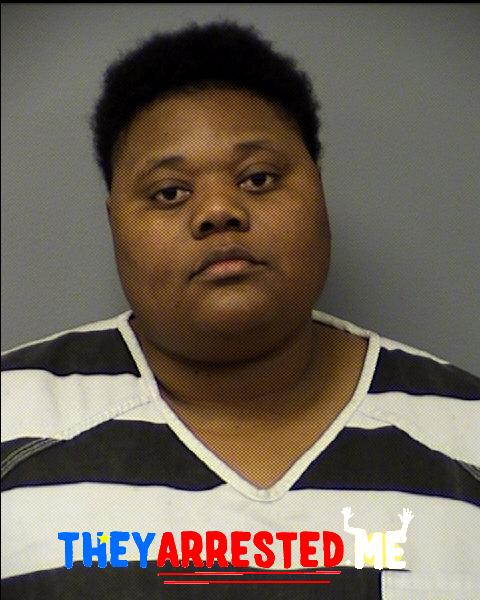 Quaneshia Davis (TRAVIS CO SHERIFF)