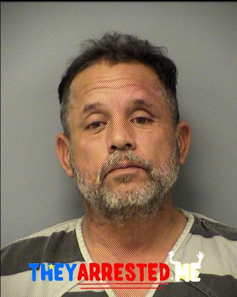 Raul Rodriguez (TRAVIS CO SHERIFF)